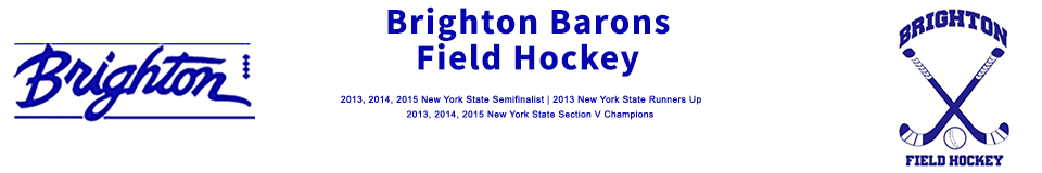 Brighton Field Hockey